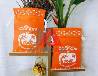 Túi quà tặng công ty CoopXtra