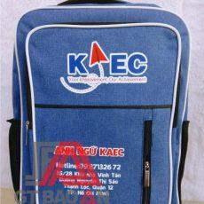 Balo trung tâm anh ngữ KAEC